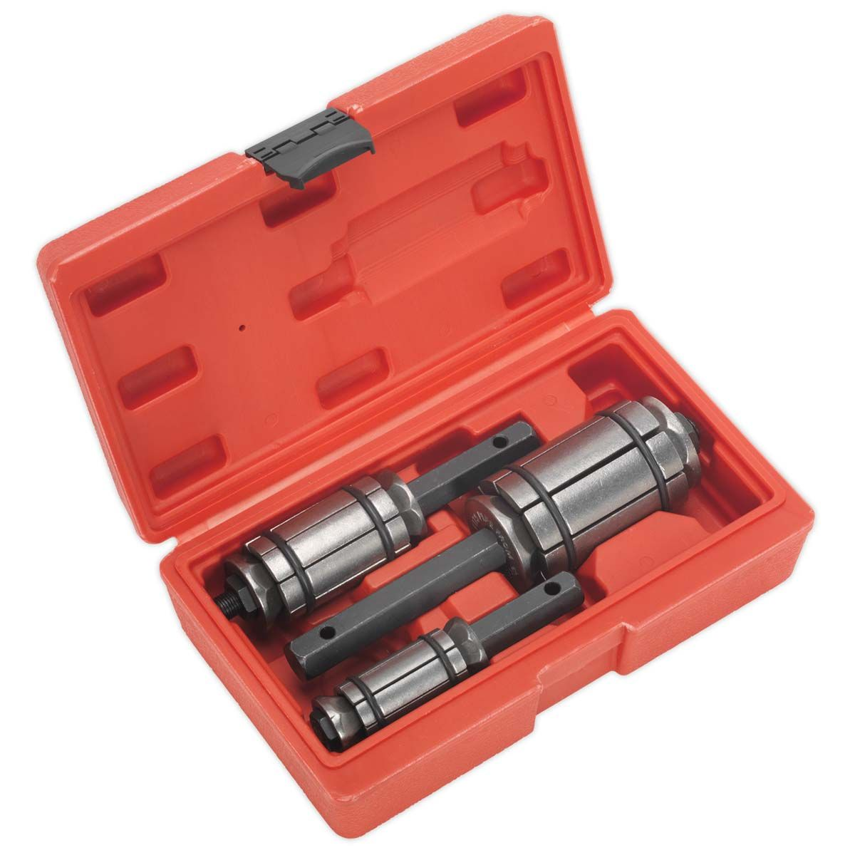 Sealey Exhaust Pipe Expander Set 3pc