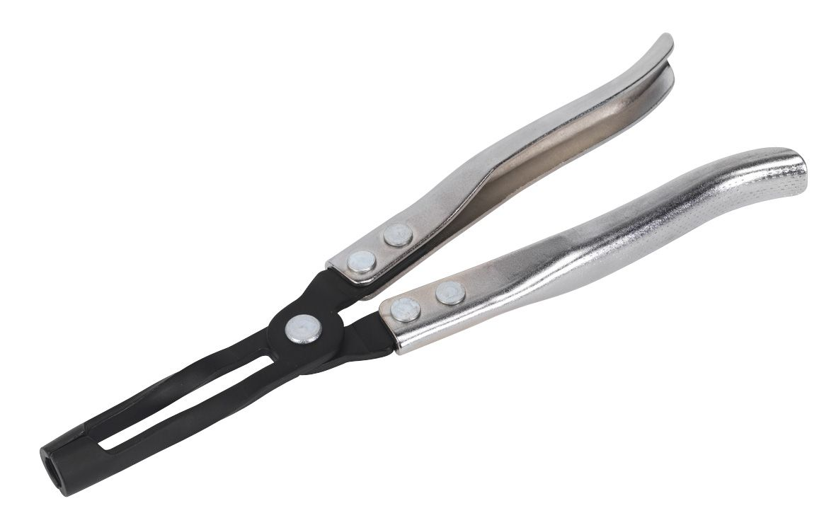 Sealey Valve Stem Seal Pliers Long Stem Straight 16/24v