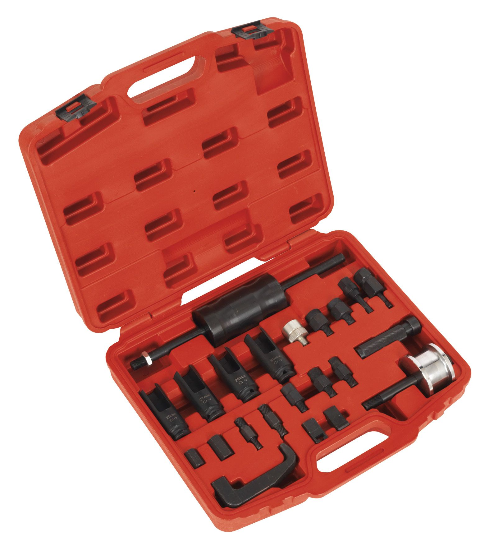 Sealey Diesel Injector Master Kit