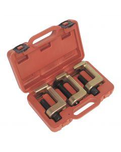 Sealey Ball Joint Splitter Set 3pc