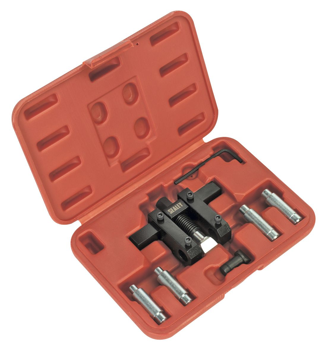 Sealey Hub Clamp Spreader Tool - Ball Joint/Strut