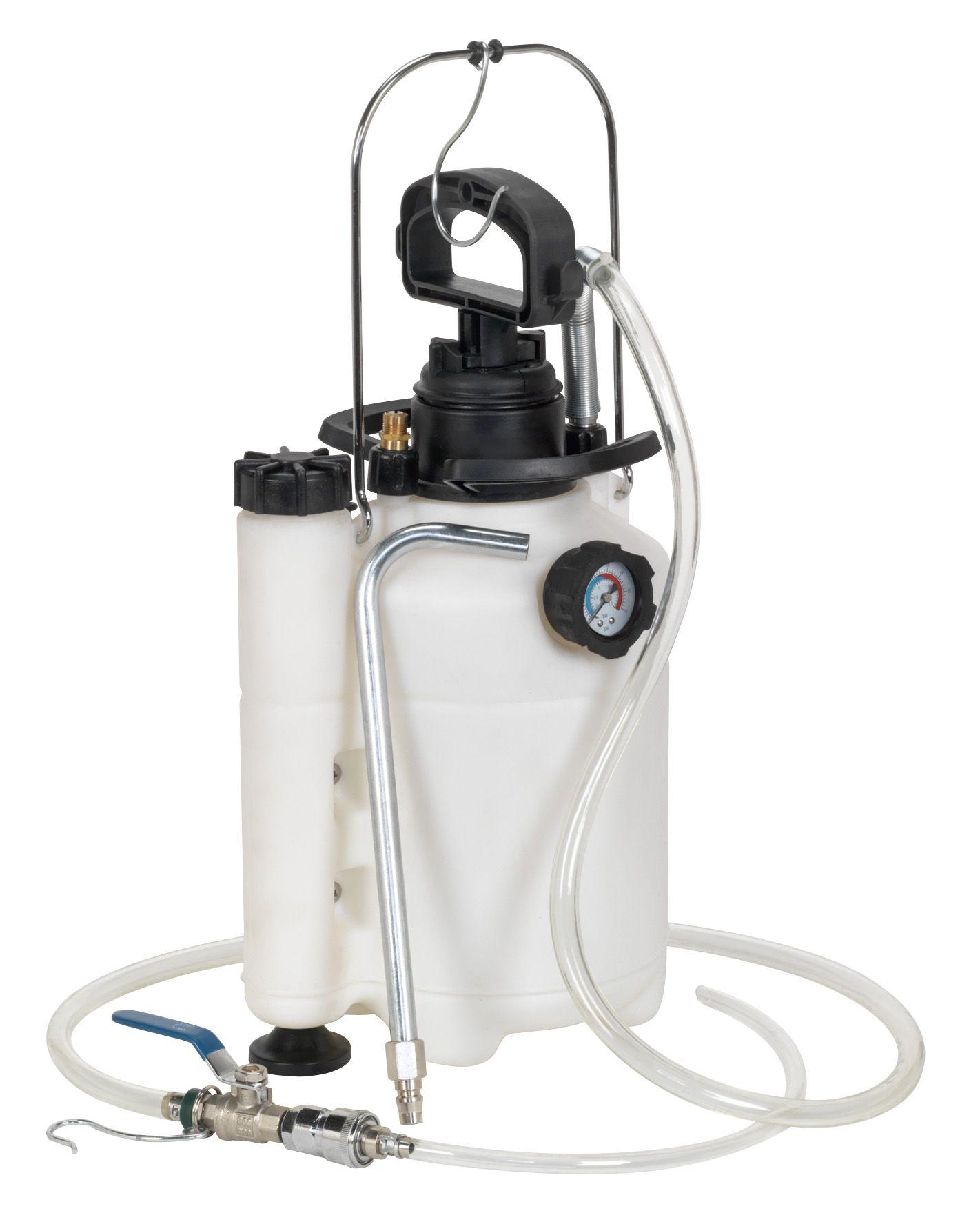 Sealey Transmission Oil Filling System 5L