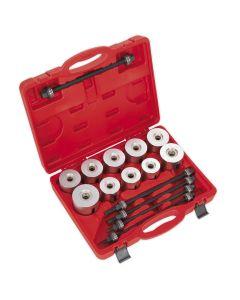 Sealey Bearing & Bush Removal/Installation Kit 27pc