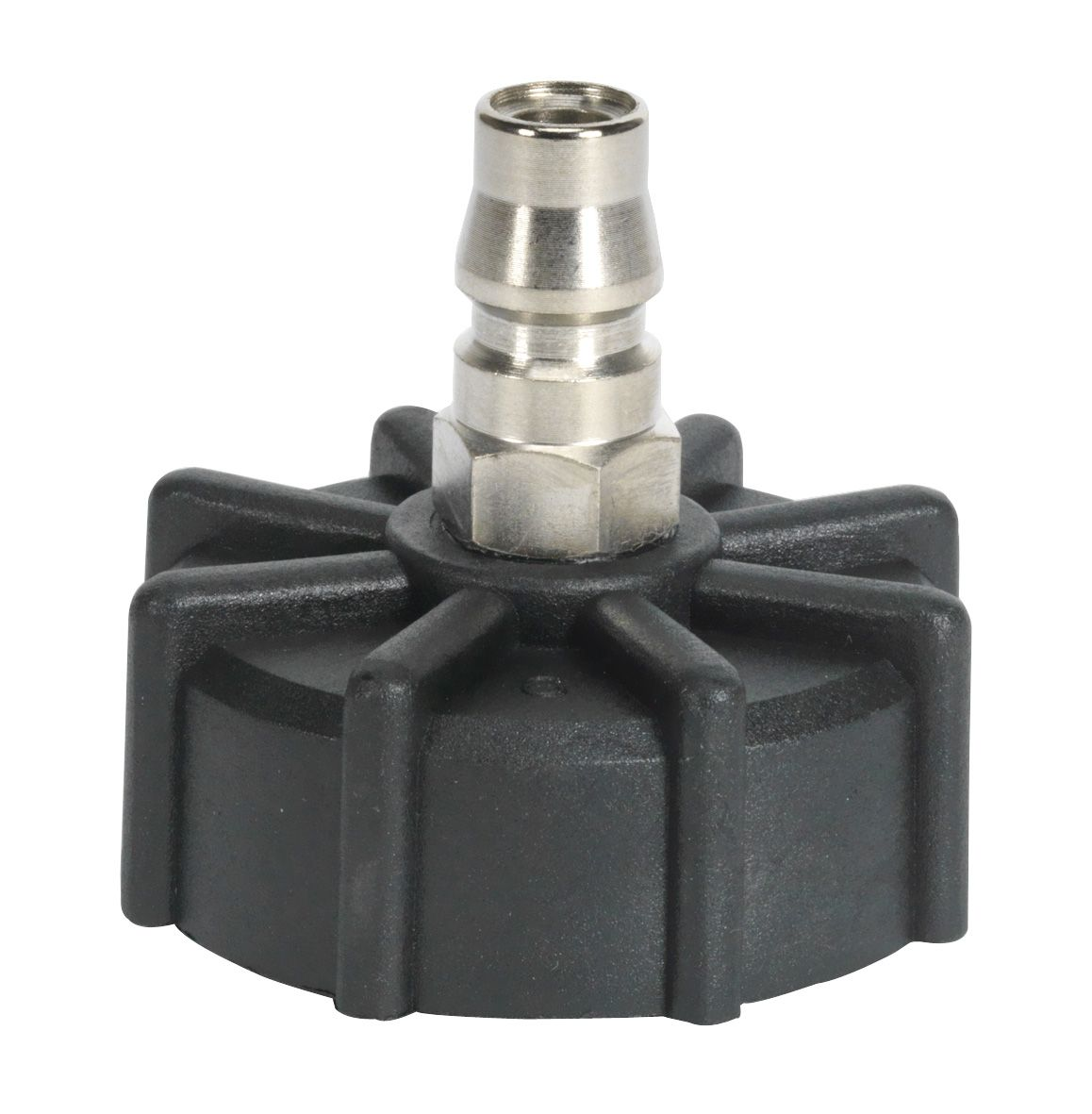 Sealey Brake Reservoir Cap 45mm - Straight Connector for VS820