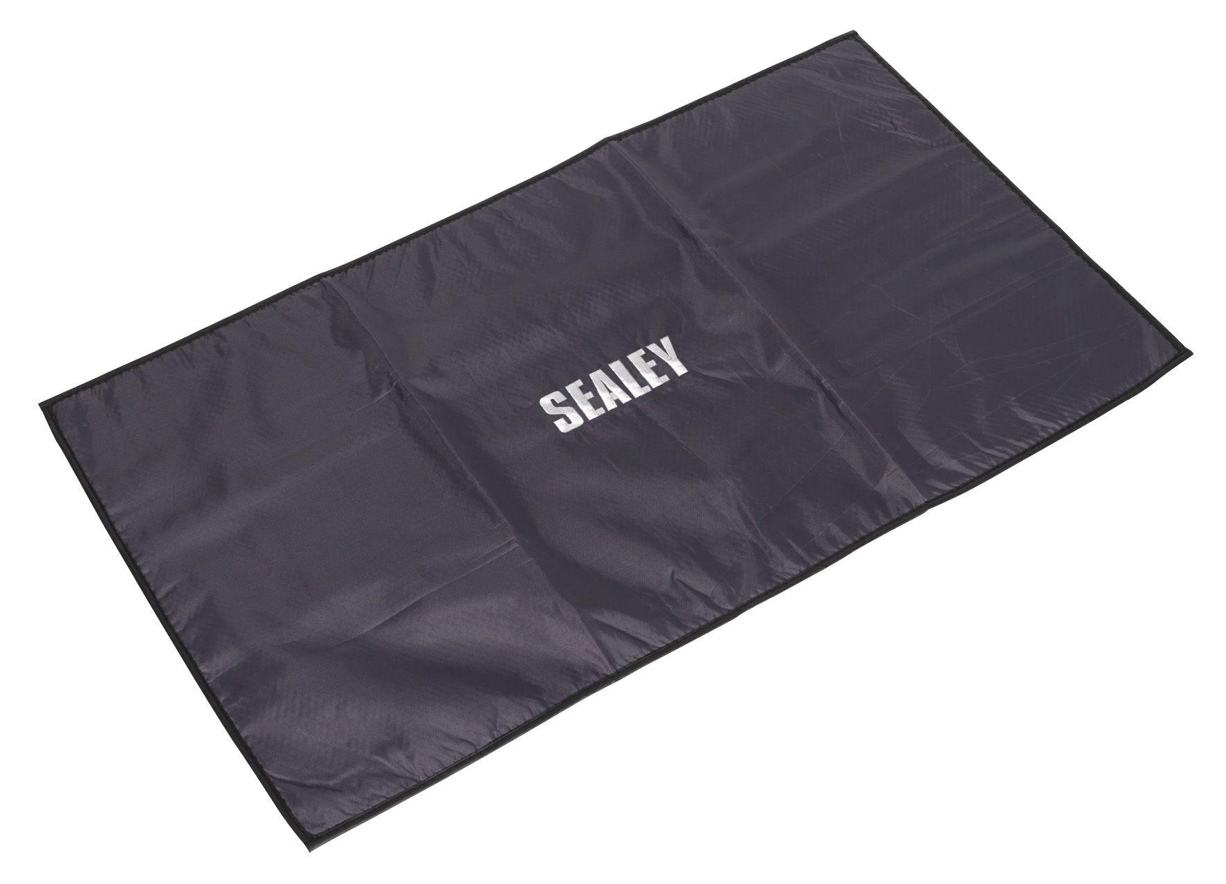 Sealey Wing Cover Non-Slip 800 x 450mm