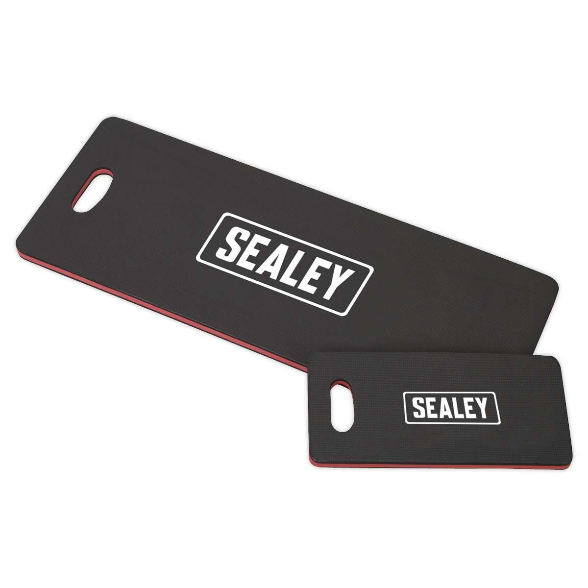 Sealey Mechanic's Mat Set EVA - 28mm