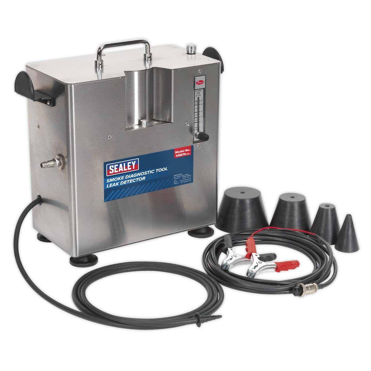 Sealey Smoke Diagnostic Tool - Leak Detector