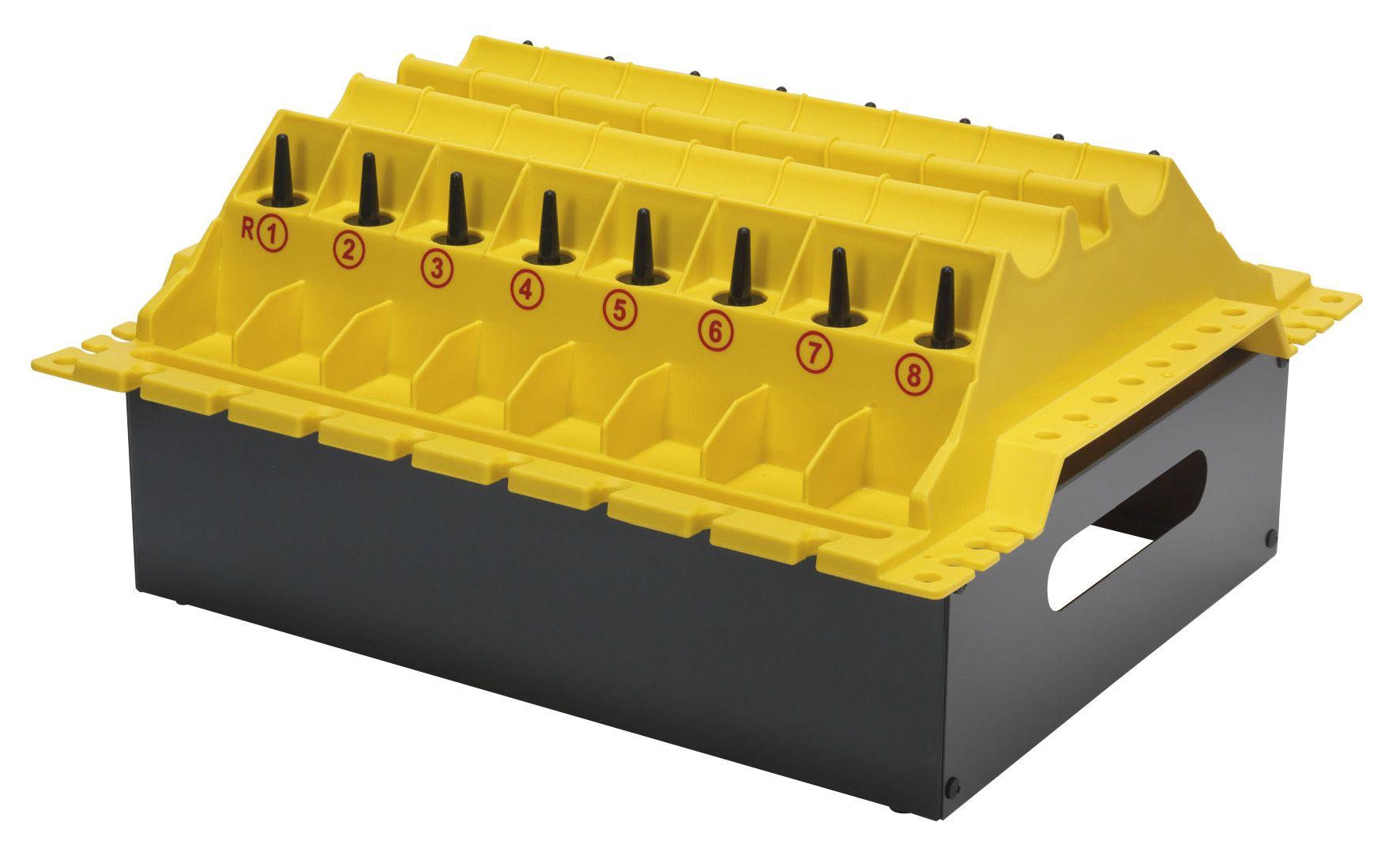 Sealey Cylinder Head Component Organizer