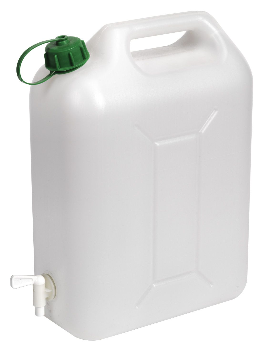 Sealey Fluid Container with Tap 10L