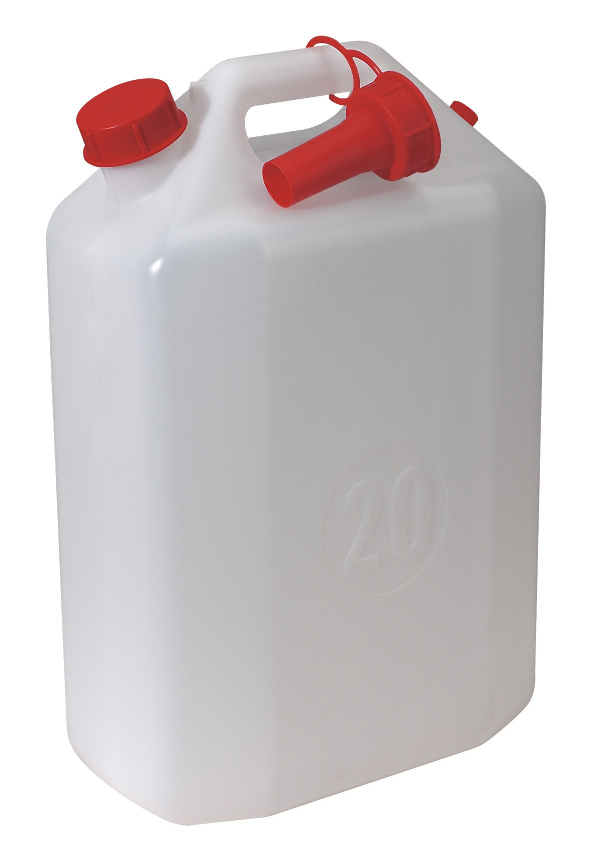 Sealey Water Container 20L with Spout