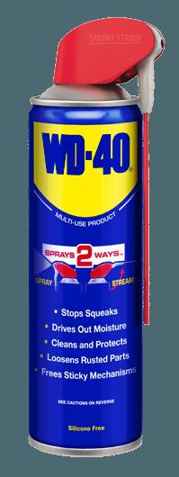 WD40 WD-40 Multi-Use Maintenance Smart Straw 450ml