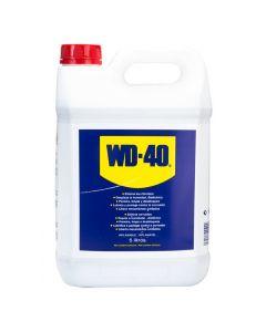 WD40 WD-40 5 Litre Multi-Use Maintenance Can Plus Spray 5 Litre