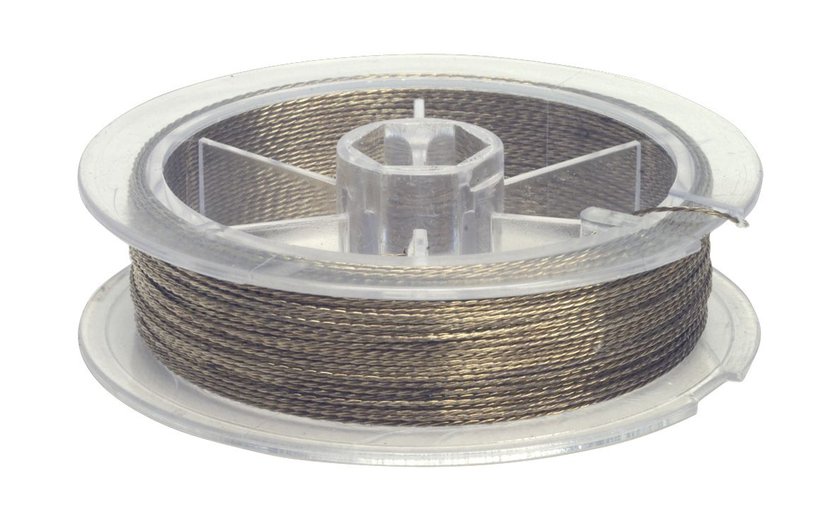 Sealey Windscreen Cutting Wire - Braided