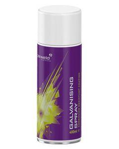 Parweld WR5040 Galvanising Spray