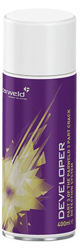 Parweld WR7020 Developer Spray