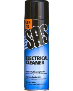 SAS Electrical Contact Cleaner 500ml