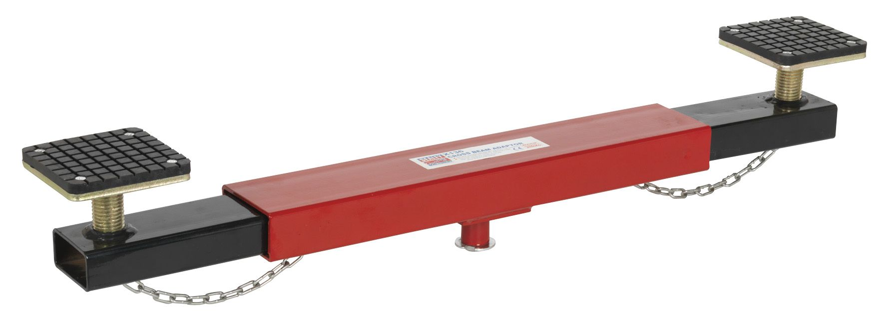 Sealey Cross Beam Adaptor 2tonne