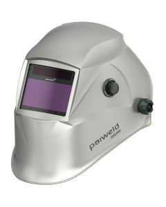 Parweld XR938H True Colour Light Reactive Welding Grinding Helmet
