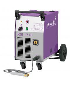 Parweld XTE171C-P1 170A Automotive Mig Welder 230V