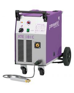 Parweld XTE181C-P1 180A Automotive Mig Welder 230V