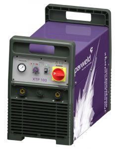 Parweld XTP103 XTP103 100A Inverter Plasma Cutter 400V