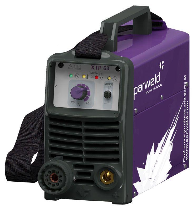 Parweld XTP63 XTP 63 60A Inverter Plasma Cutter 400V