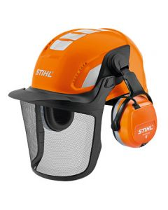 Stihl Advance X-Vent BT Forestry Helmet
