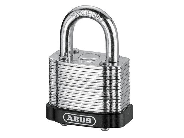 ABUS Mechanical 41/50 50mm Laminated Padlocks