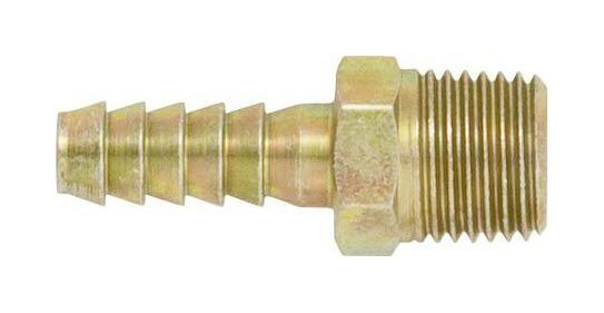 """PCL Male Screwed Tailpieces 1/4"""""""