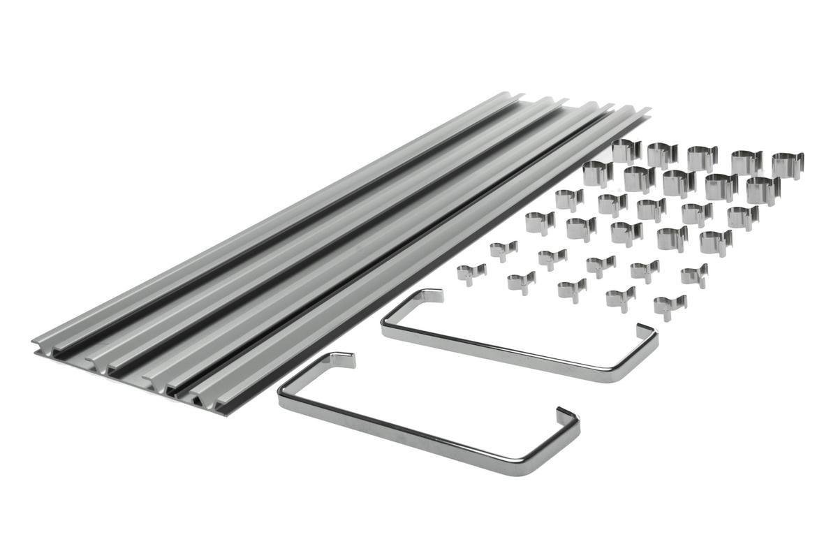Teng Tools Aluminium Socket Rails