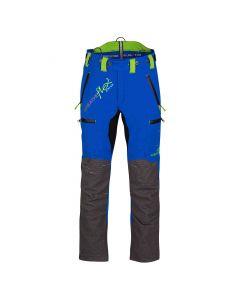 Arbortec AT4070 BreatheFlex Chain Saw Trousers Type C Class 1 Blue