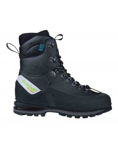 Arbortec AT33100 Scafell Lite Chain Saw Boots Class 2 Black