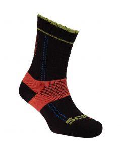 Arbortec AT3830 Scafell Lite Xpert Lo Socks Black