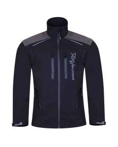 Arbortec AT4100 BreatheFlex Pro Jacket Black