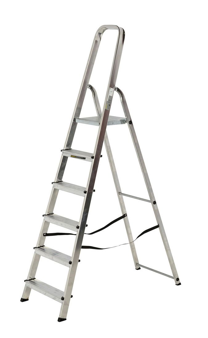 Youngman Atlas Step Ladders
