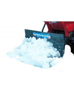 Belle BMD300 Minidumper Snow Plough