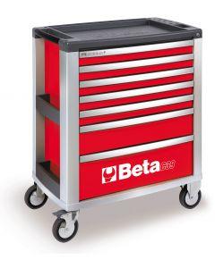 Beta Tools C39 7 Drawer Mobile Roller Cabinet Tool Box