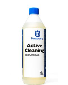Husqvarna Active Cleaning Liquid 1 Litre