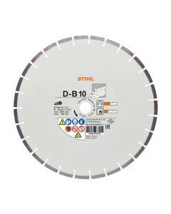 Stihl Diamond Cutting Wheels Concrete D-B10