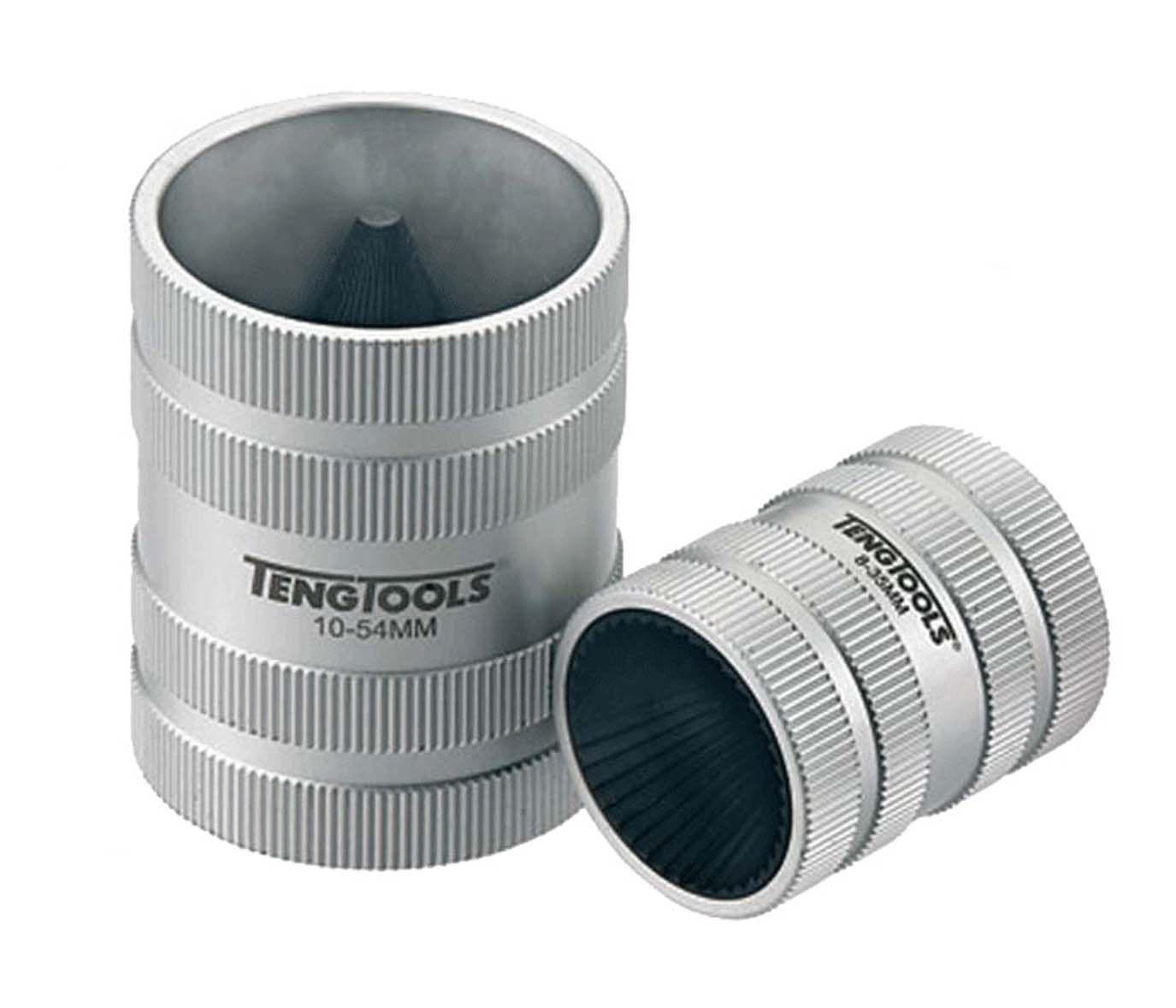Teng Tools 10-54mm Aluminium Pipe Reamer