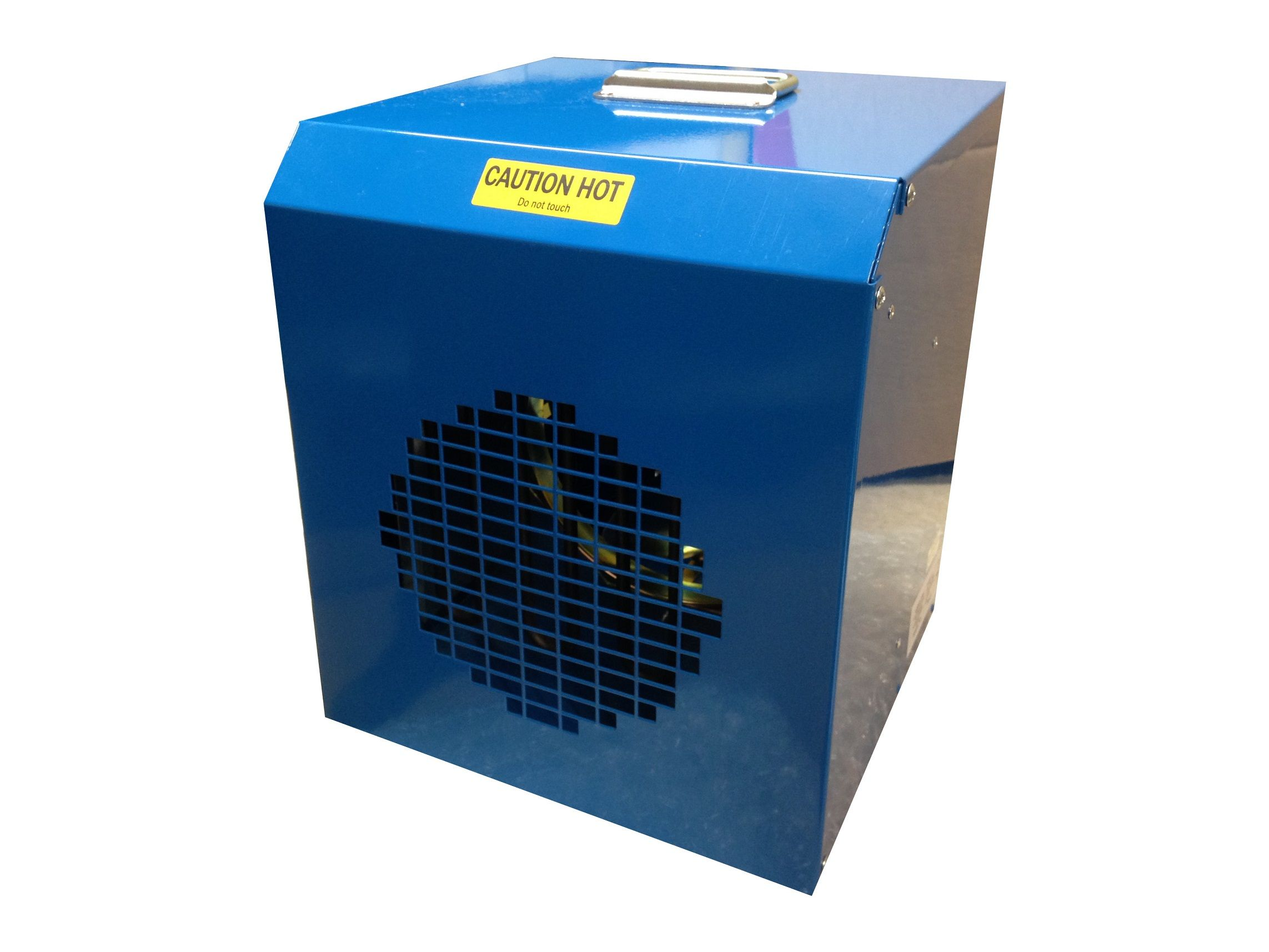 Broughton Fireflo FF3 3kW Ductable Electric Fan Heater