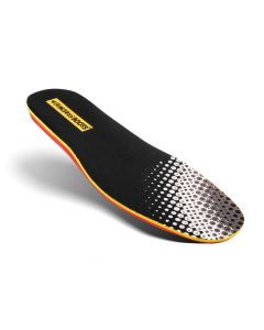 Buckler Boots Footbedz Insoles