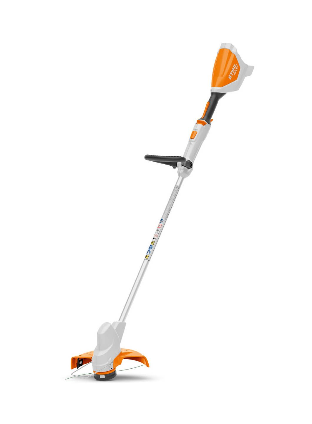 Stihl FSA57 Compact 36v Cordless Grass Trimmer