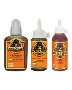 Gorilla Glue Polyurethane Glue
