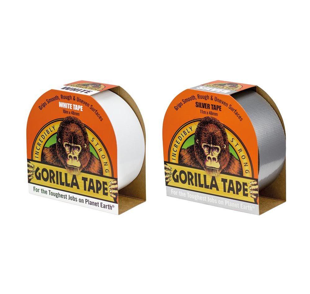 Gorilla Glue Triple Layer Tape 48mm