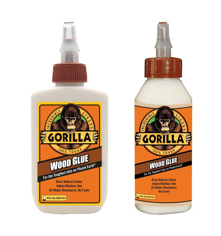 Gorilla Glue PVA Wood Glue