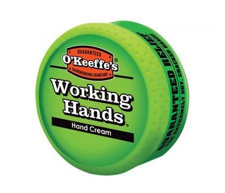 Gorilla Glue O'Keefes Working Hands Hand Cream 96g