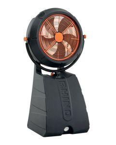 """Rhino Crowd Cooler 20"""" Industrial Pedestal Fan 780w"""