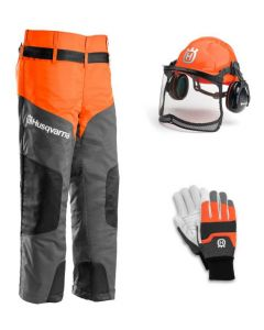 Husqvarna Chain Saw Protective Kit