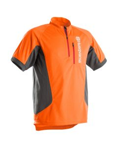 Husqvarna Work Short Sleeve T-Shirt - Technical